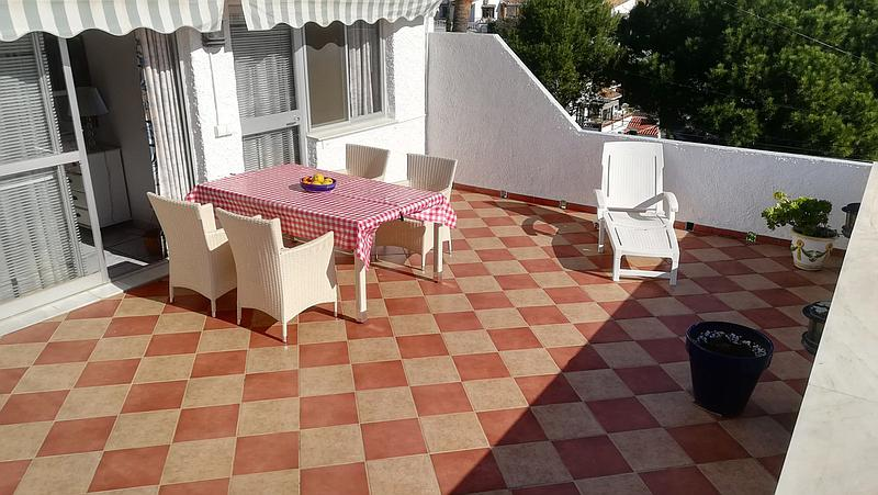 Apartment - Middle Floor in Benalmadena Pueblo