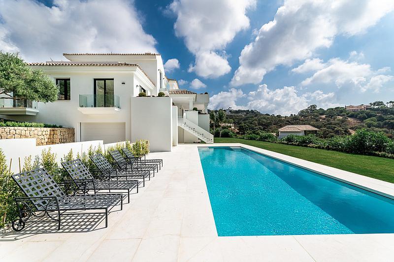 Villa - Detached in La Zagaleta