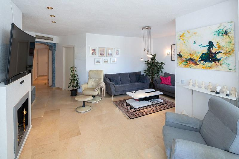Apartment - Penthouse in Río Real