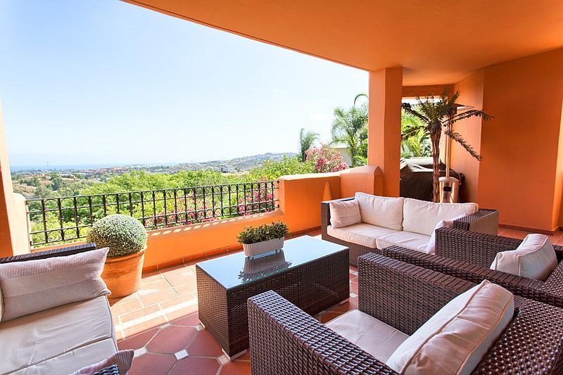 Apartment - Ground Floor in Los Almendros