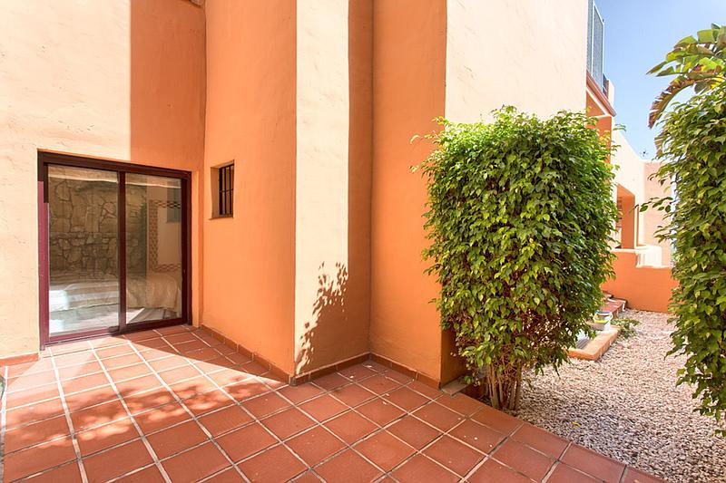 Apartment - Ground Floor in Los Almendros