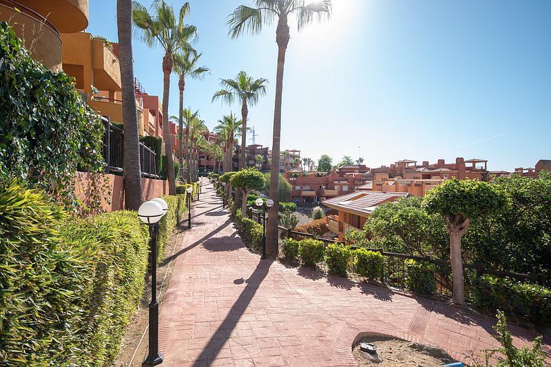 Apartment - Penthouse in Reserva de Marbella