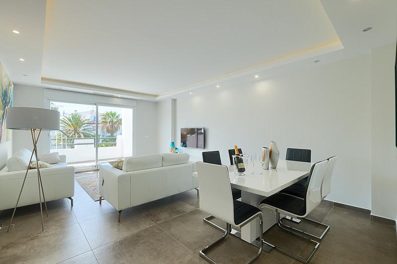 Apartment - Penthouse in Costalita