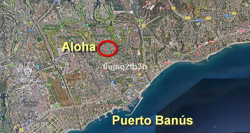 Plot - Residential in Aloha