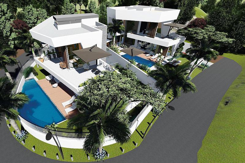 Villa - Detached in Costalita
