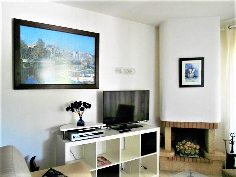 Apartment - Middle Floor in Reserva de Marbella