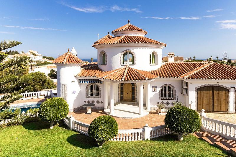 Villa - Detached in Mijas Costa