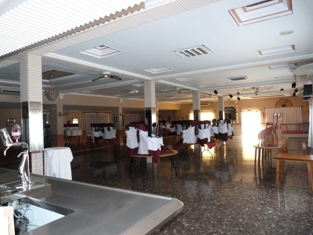 Commercial - Business in Estepona