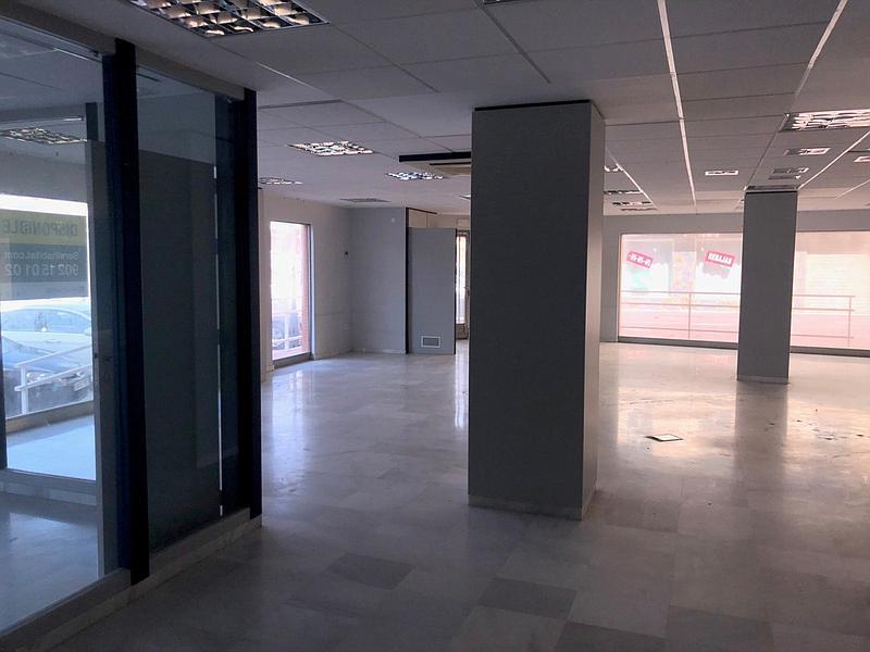 Commercial - Business in San Luis de Sabinillas