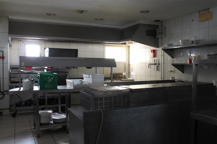 Commercial - Restaurant in La Duquesa