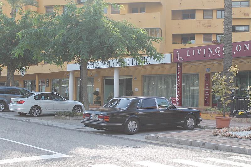 Commercial - Restaurant in Cancelada