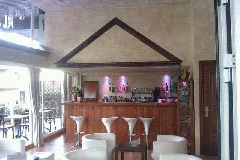 Commercial - Cafe in Torremolinos