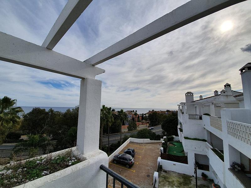 Townhouse - Terraced in Casares Playa