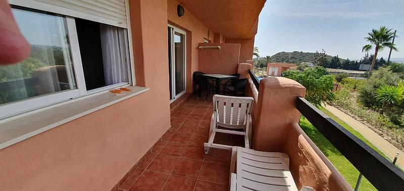 Apartment - Middle Floor in Casares