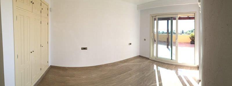 Apartment - Penthouse