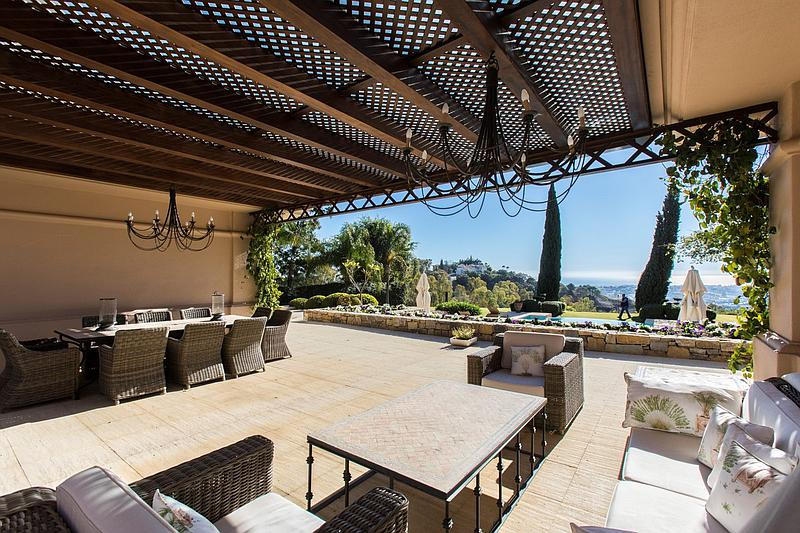 Villa - Detached in La Quinta