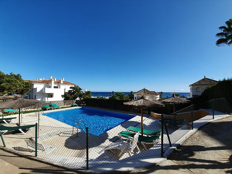 Apartment - Ground Floor in La Duquesa