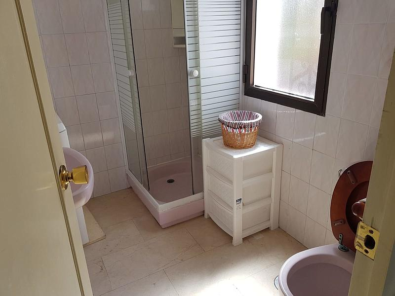 Apartment - Middle Floor in La Duquesa