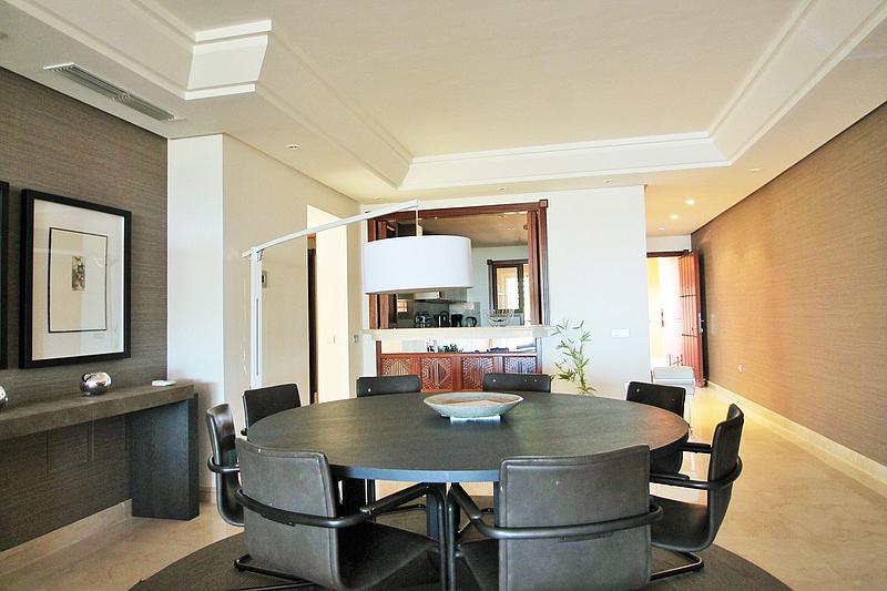 Apartment - Penthouse in Los Monteros