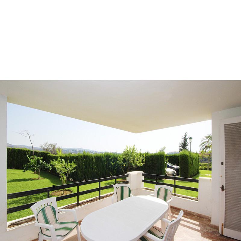 Apartment - Ground Floor Apartment in Los Monteros