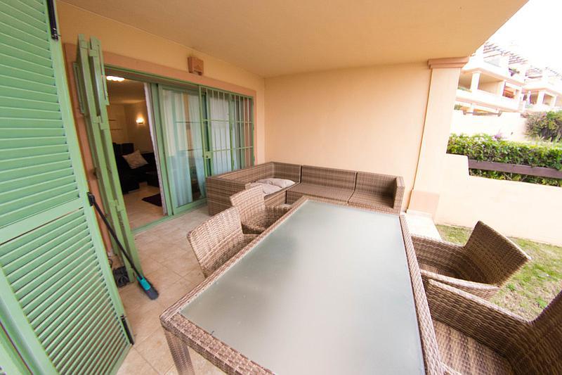 Apartment - Ground Floor in Los Flamingos