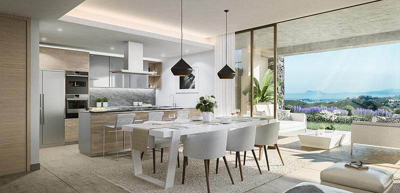 Apartment - Ground Floor Apartment in La Quinta