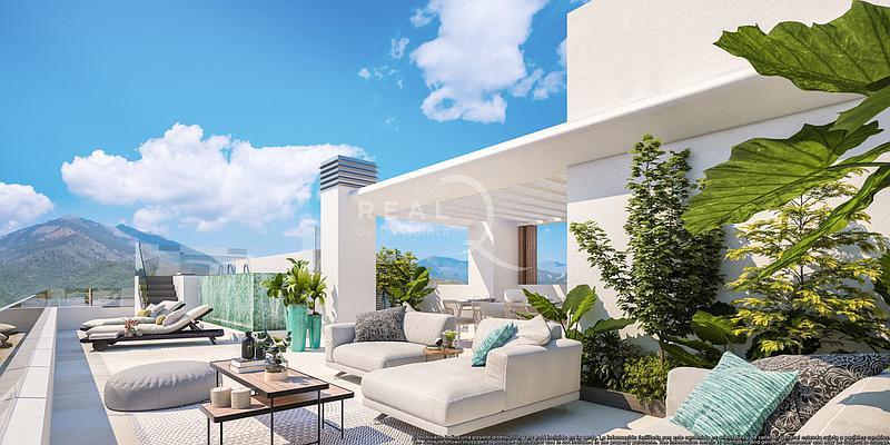 Apartment - Middle Floor Apartment in La Quinta