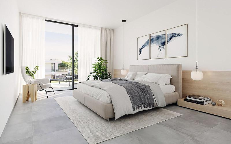 Apartment - Ground Floor Apartment in Cabopino