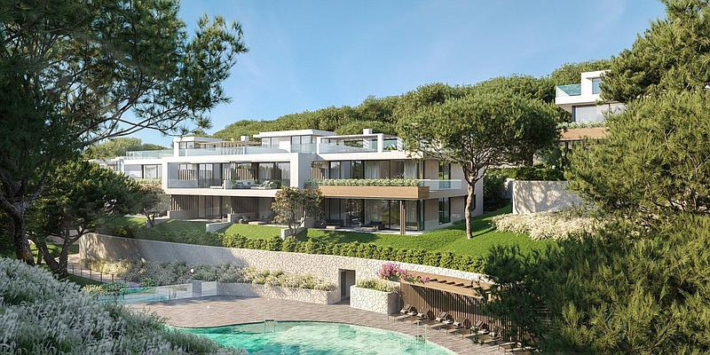 Apartment - Penthouse in Cabopino