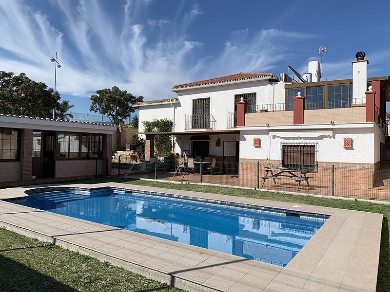 Villa - Detached in San Pedro de Alcántara
