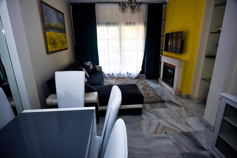 Apartment - Ground Floor in Atalaya