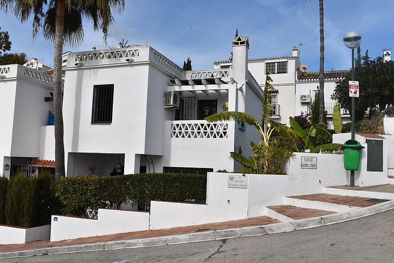 Townhouse - Terraced in Campo Mijas