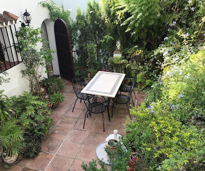 Townhouse - Terraced in Mijas