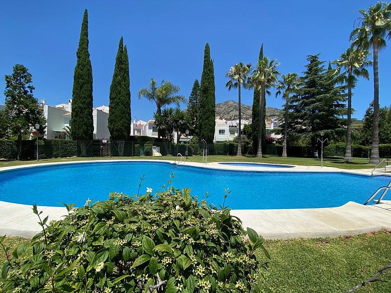 Townhouse - Terraced in Mijas