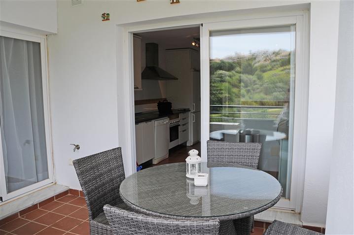 Penthouse in Malaga Inland