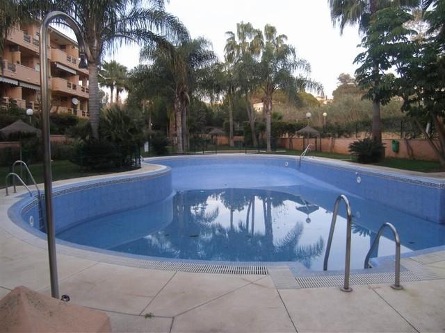 Apartment - Penthouse in Las Chapas