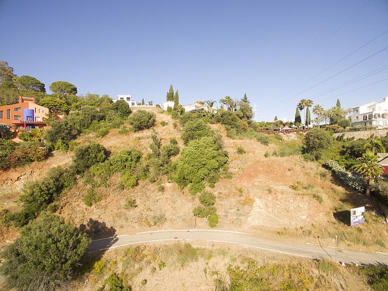 Plot - Residential in Marbella