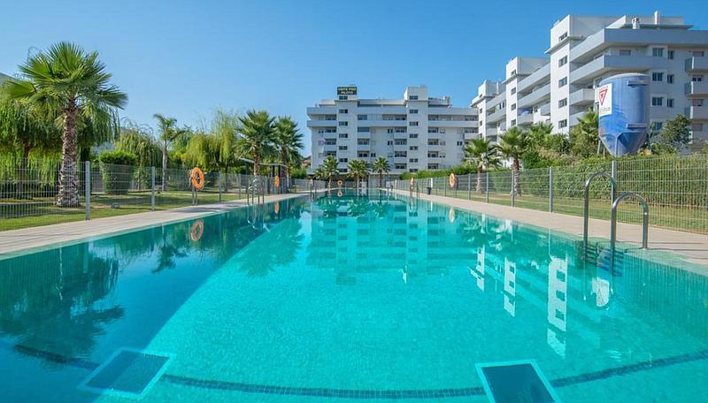 Apartment - Middle Floor in Fuengirola