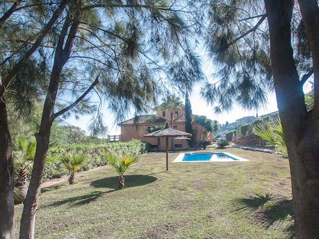 Finca/Country House in Manilva