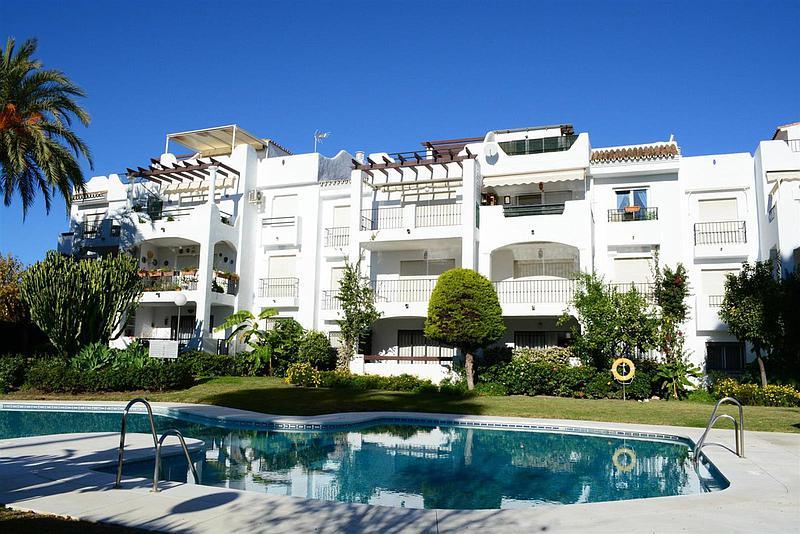 Apartment - Ground Floor in Costalita