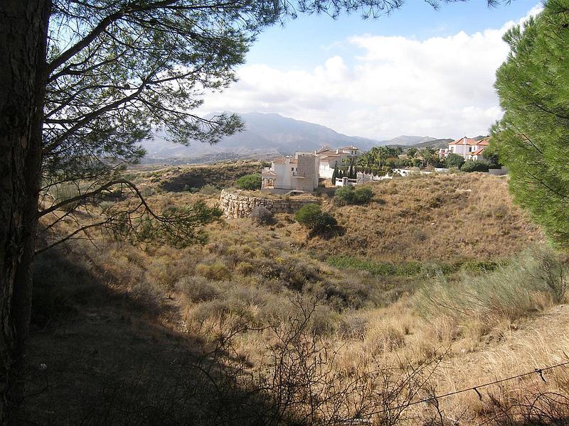 Plot - Residential in Mijas