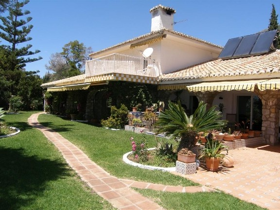 Villa - Finca