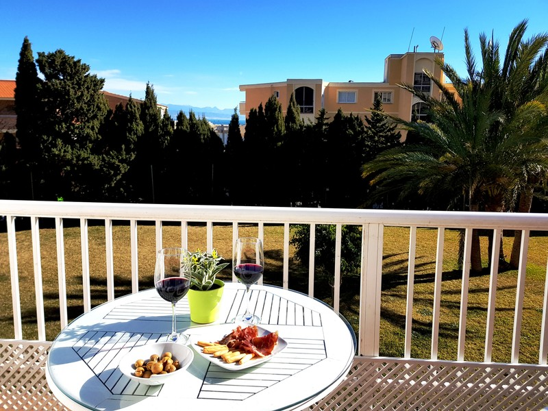 Apartment in Torremolinos
