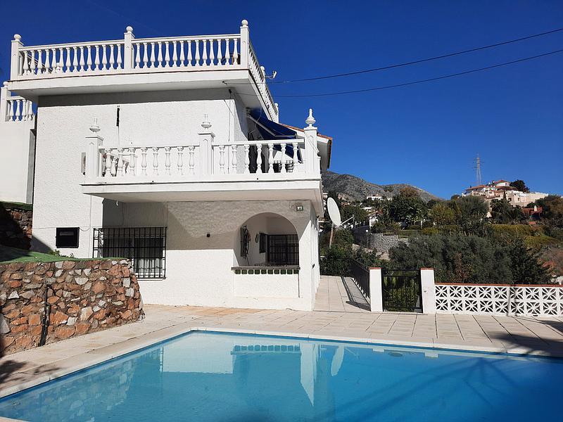 Villa - Detached in Fuengirola