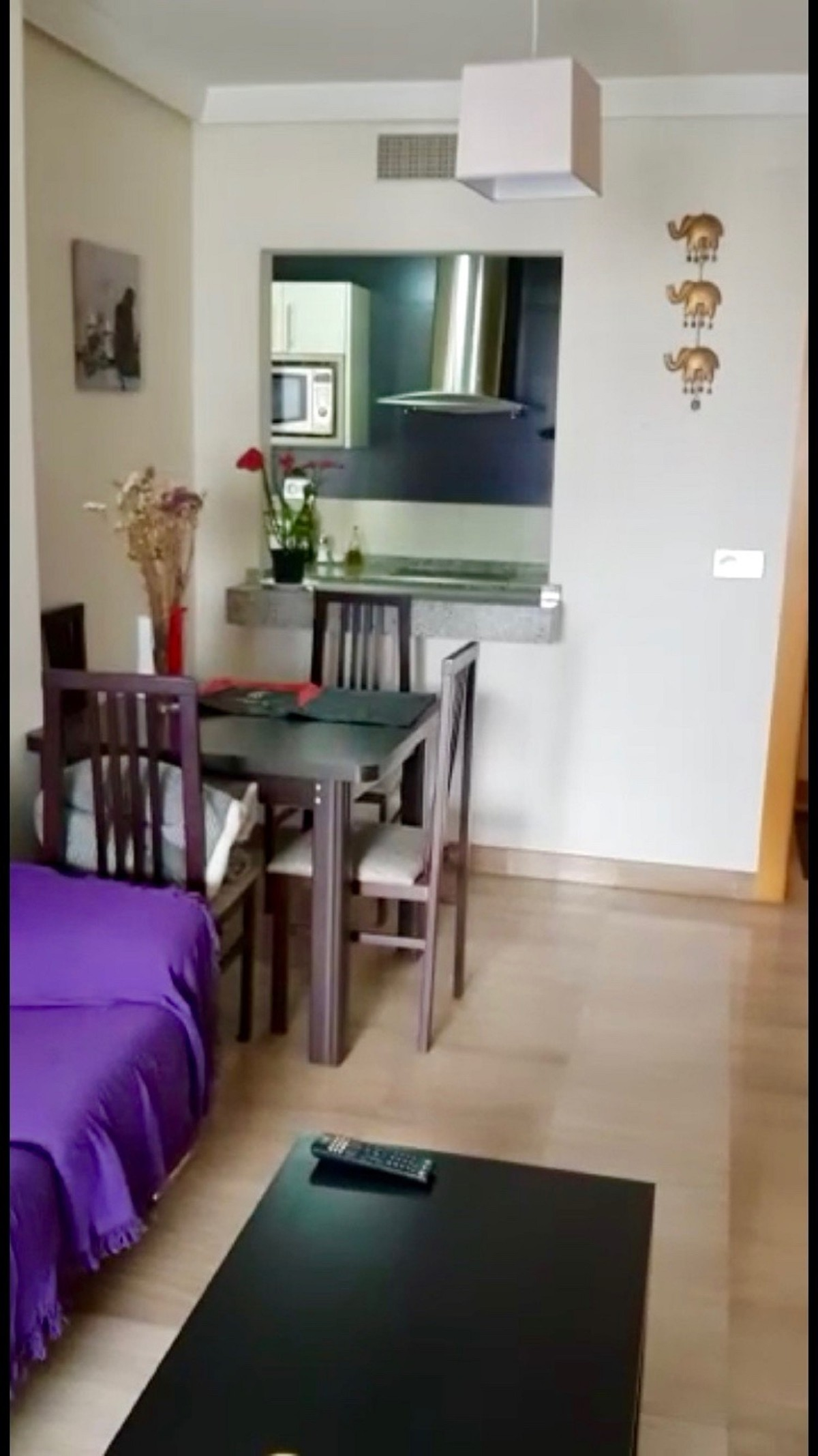 Apartment - Middle Floor in Pacífico