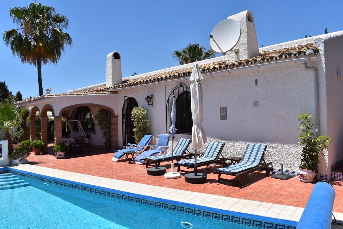 Villa - Detached in El Coto