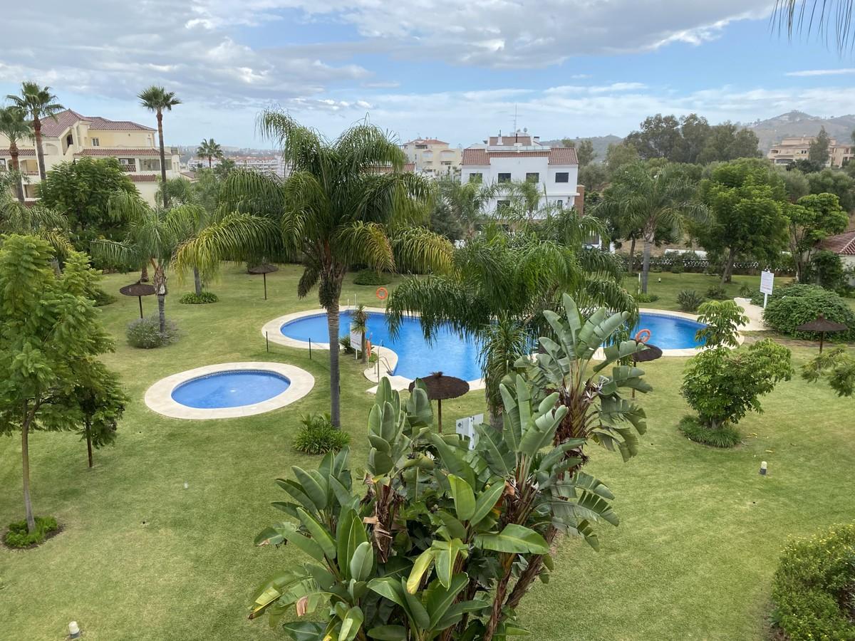 Apartment - Middle Floor in Mijas Costa