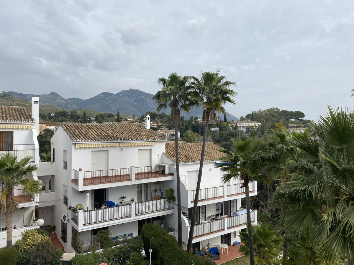 Apartment - Penthouse in Mijas Costa