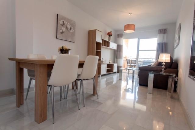 Apartment - Ground Floor in El Faro