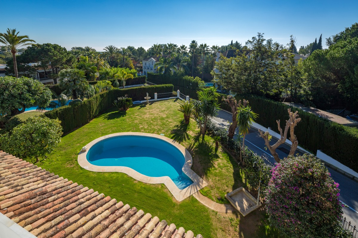 Villa - Detached in Marbella